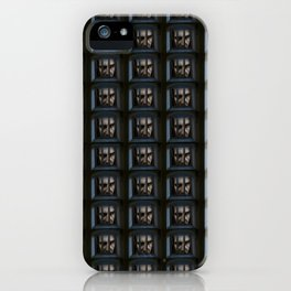 Fear of Incarceration  iPhone Case