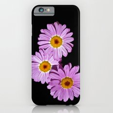 Three pink ones iPhone 6 Slim Case