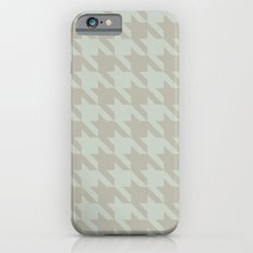 Houndstooth iPhone 6s Slim Case