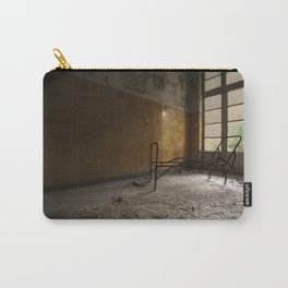 The bedroom Carry-All Pouch
