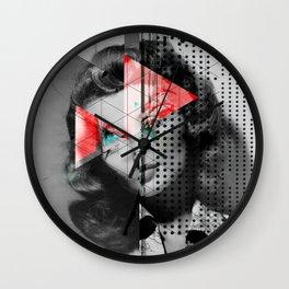 Mix Lilli Wall Clock