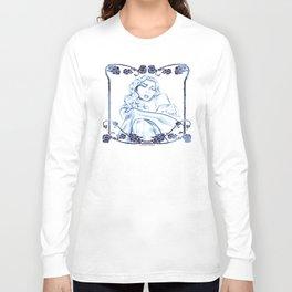 Casual Crush Long Sleeve T-shirt