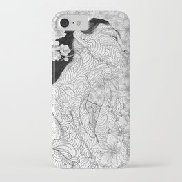 Muse and Creation iPhone Case