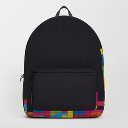 Tetris Backpack