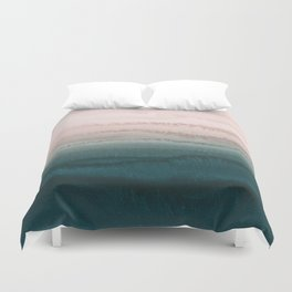 WITHIN THE TIDES - EARLY SUNRISE Duvet Cover