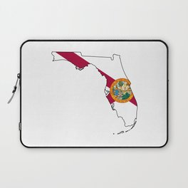 Florida Love! Laptop Sleeve