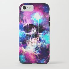 Space Skull iPhone 7 Tough Case