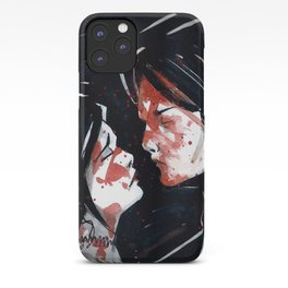 My Chemical Romance - Three Cheers for Sweet Revenge iPhone Case