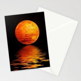 Mondscheinserenate Stationery Cards
