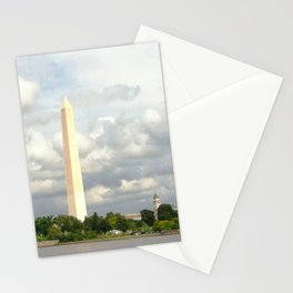 On The Potomac Stationery Cards
