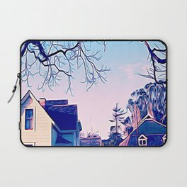 Wilder Branch Laptop Sleeve