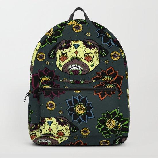 Calavera Paxicana Backpack