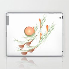 Lillies Laptop & iPad Skin