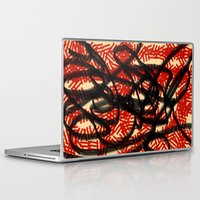 swag Laptop & iPad Skins featuring Astratto! [SWAG] by SWAG!