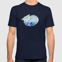 Molly Like A Cloud T-shirt