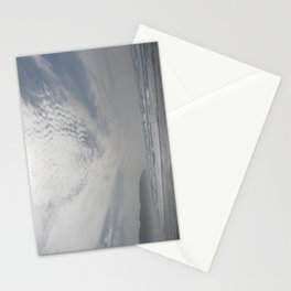Wondrous Clouds Stationery Cards