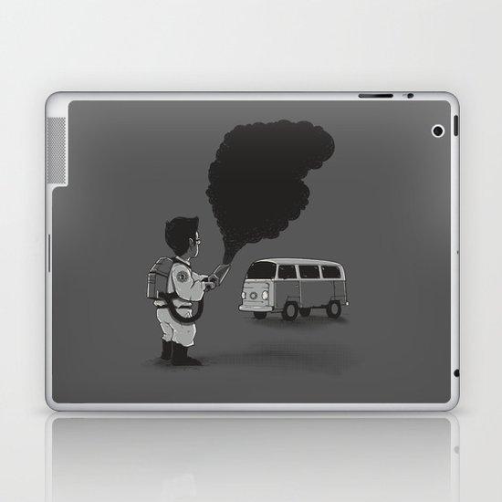Smokebuster Laptop & iPad Skin