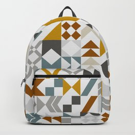 Mid West Geometric 06 Backpack