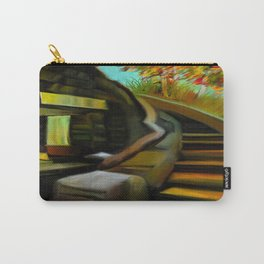 Outdoor Staircase Carry-All Pouch
