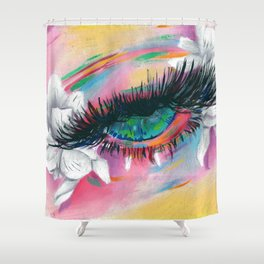 JUST A FANTASY Shower Curtain