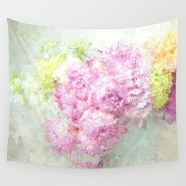 summer thoughts Wall Tapestry