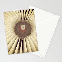 Random 3D No. 114 Stationery Cards