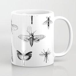 FLUTTER ... Coffee Mug