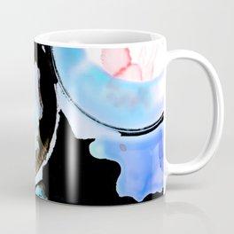 Ecstasy Dream No.27c by Kathy Morton Stanion Coffee Mug