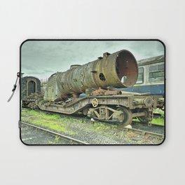 Warwell Boiler Laptop Sleeve