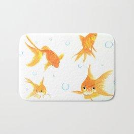 Goldfish! Bath Mat