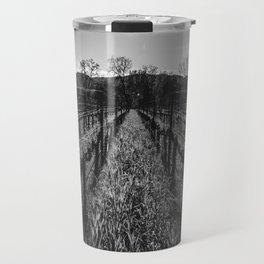 Napa Vines Travel Mug