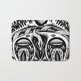 Wyracocha Bath Mat