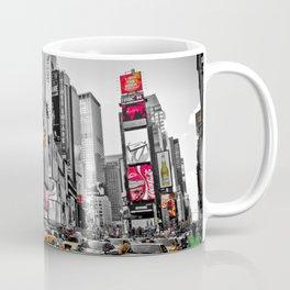 Times Square - Hyper Drop Coffee Mug