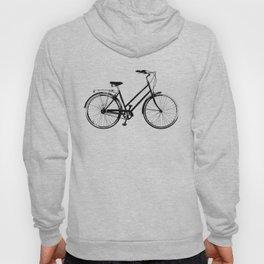 Vintage Bicycles Hoody