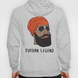 Turban Legend Hoody