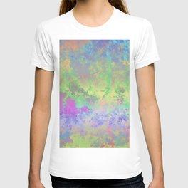 Colour Splash G211 T-shirt