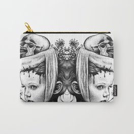 Mary Bell Carry-All Pouch