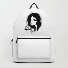 Darkness Falls Backpack