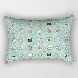 Nade Nade Rectangular Pillow