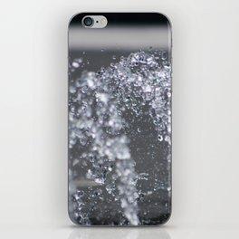 Water7 iPhone Skin