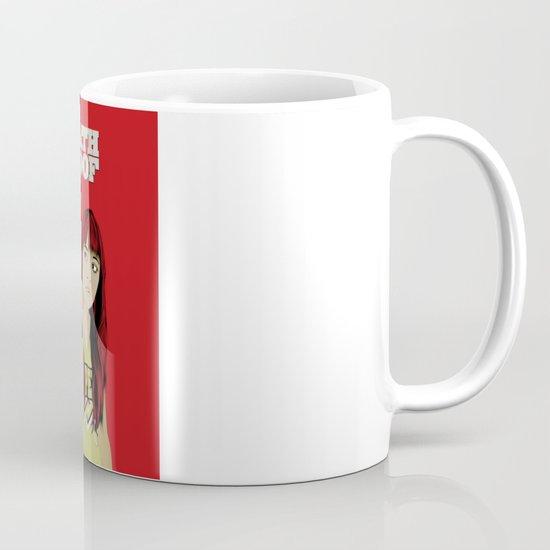 D.P.#02 Mug