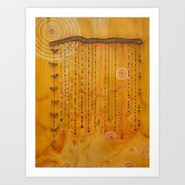 Dreamcatcher Kunstdrucke
