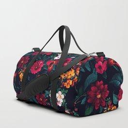 The Midnight Garden Duffle Bag