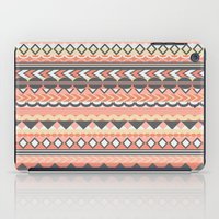bohemian iPad Cases featuring Bohemian  by emain