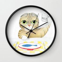 cheers Wall Clock