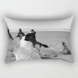 Beachwood II Rectangular Pillow