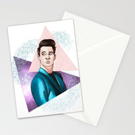 Just Another LA Devotee Stationery Cards