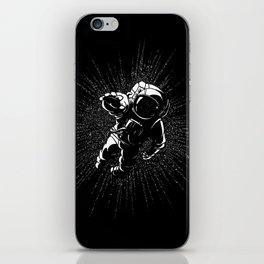 Plummet iPhone Skin