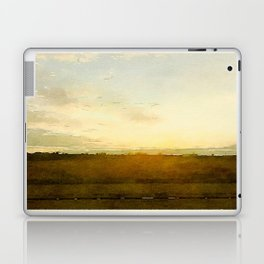 Wide Open Laptop & iPad Skin