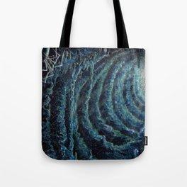 Subterranean Lurkers Tote Bag